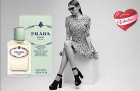 £29 instead of £44.51 for a 30ml bottle of Prada Infusion D'Iris eau de parfum from Wowcher Direct - save 35%