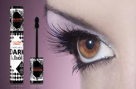 £3.98 instead of £17.86 (from Wowcher Direct) for a Bourjois Beauty full volume dark kohl mascara - save 78%