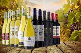 £39 (from Laithwaite's) for a 12-bottle selection of exclusive boutique wine including Prosecco - choose from three varieties and save up to 57%