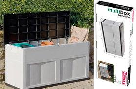 £34.99 instead of £99.99 (from Funky Buys) for a large garden storage box - save 65%