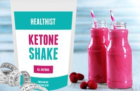 From £18.99 (from Healthist) for a 30-90-day* supply of raspberry ketone meal replacement shakes - save up to 58% + DELIVERY INCLUDED!