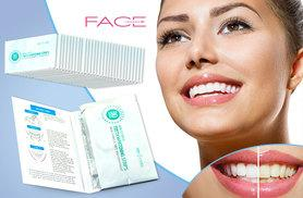 £9 instead of £29 (from Face London) for a pack of 28 teeth whitening strips - save 69%