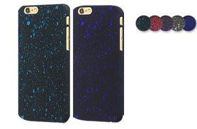 £3.99 instead of £19.99 (from I Luv Boutique) for a metallic splatter effect phone case for iPhone or Samsung - choose from five colours and save 80%