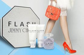 £36 instead of £59.91 for a Jimmy Choo Flash gift set from Wowcher Direct – save 45%