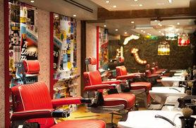 £48.50 for a Full Ted Service grooming experience at one of nine Ted Baker Ted's Grooming Room locations across London from Buyagift