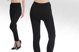 £5.99 instead of £13 (from Get the Trend) for a pair of women's seamless high-waisted control leggings - save 54%