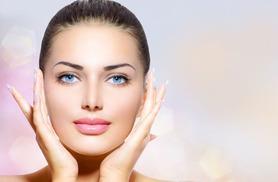 £109 instead of £299 for a 1ml Uma Jeunesse dermal filler treatment at Harley Street Face & Skin - save a wrinkle-free 64%