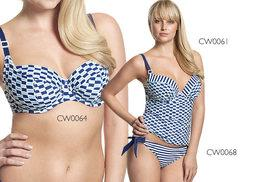 From £8 (from Lingerie Outlet Store) for a Panache swimwear piece - choose from a range of designs + DELIVERY IS INCLUDED!