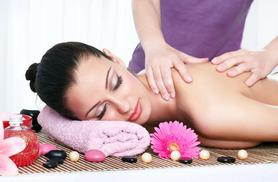£19 instead of £65 for a two-hour pamper package with a massage and facial at ToneUp Lounge, Dudley - save 71%