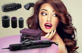 £24 instead of £56.01 for a Remington Big Style hair roller set from Deals Direct - save 57%