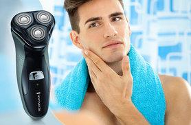 £39 instead of £71.01 for a Remington PR1270 PowerSeries PRO rotary shaver from Deals Direct - save a cutting-edge 45%