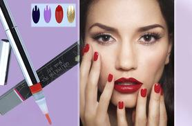 £6 instead of £19.99 (from Boni Caro) for a luxury gel nail polish pen, or £10 for two - choose from four colours and save up to 70%