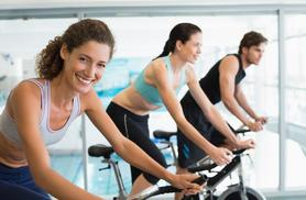 £10 instead of £16 (from Glow Revolutionary Fitness) for a two spinning classes at Glow Revolutionary Fitness, Brighton, £19 for five classes - save up to 38%