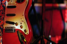 £17 instead of £34.73* for an online rock guitar course from MusicGurus - save 51%
