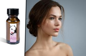 £6.99 for a 15ml bottle of 'skin tag removal' oil - save a smooth 65%