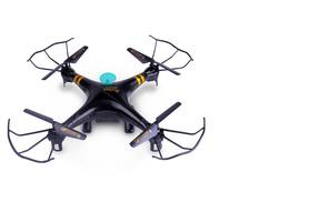 £24.99 instead of £98 (from EF Mall) for an Aviax remote control 360° six-axis quad-copter - save 74%