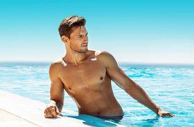 £59 for six sessions of Soprano Ice laser hair removal for men on two medium areas at W2 Laser and Skin Clinic, Paddington - save 95%