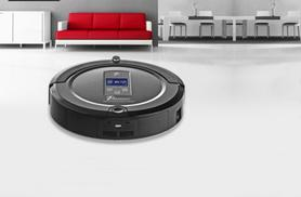 £94.99 instead of £391.01 (from Darton Global) for a MyGenie Xseries robot vacuum cleaner - save 76%