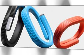£34.99 instead of £64.99 (from Mobile Heads) for a refurbished Jawbone UP24 activity wristband - save 46%