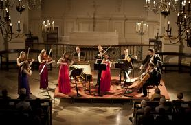From £12 for a ticket to Vivaldi's Four Seasons by candlelight by the London Concertante - save up to 55%