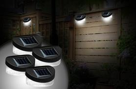 £5.99 instead of £16 (from Sashtime) for two solar garden lights, £8.99 for four lights - save up to 63%