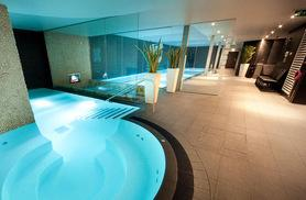 £39 instead of £87 for a twilight spa package for one including full leisure access and your choice of treatment at Doubletree by Hilton, Chester - save 55%