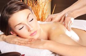 £19 instead of £35 for a relaxing one-hour Swedish massage at Zoraza Salon & Spa, Finsbury Park - save 46%