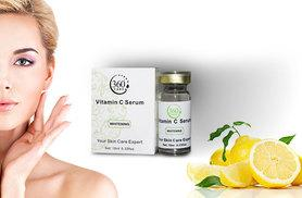 £7 instead of £29.99 (from Seated Toad) for a vitamin C anti-ageing serum - save 77%