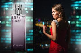 £19.99 instead of £41.01 for a 50ml bottle of Calvin Klein Eternity Night eau de parfum for women - save 51%