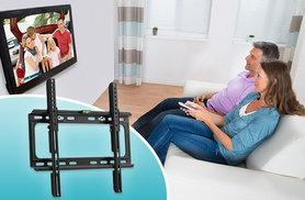 £9 instead of £19.99 for a tilting TV wall mount - save 55%