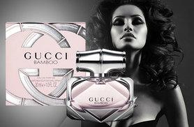 £34 instead of £71.01 for a 30ml bottle of Gucci Bamboo eau de parfum - save 52%