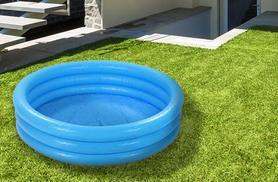 "£6.99 instead of £16 (from UK Home & Garden Store) for a 45"" x 10"" paddling pool, £10 for 58"" x 13"" pool, or £10 for 66"" x 16"" pool - save up to 56%"