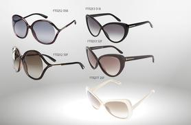 From £65 for a pair of Tom Ford designer sunglasses - choose from 14 fabulous styles and save up to 62%