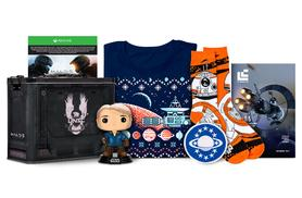 £9.95 for the first month's Loot Crate geek and gamer box, packed with exclusive collectibles, t-shirts, gadgets and more - save 50% + DELIVERY INCLUDED!