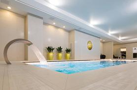 £34 for a spa day including a treatment for one person, £59 for two people at M by Montcalm, Shoreditch - save up to 60%