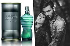 £28 instead of £41.01 for a 75ml bottle of Jean Paul Gaultier Le Male for men from Deals Direct - save 32%