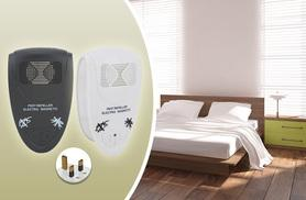 £6.99 instead of £24.99 (from EF Mall) for an electromagnetic pest repeller - save 72%
