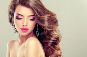£18 instead of £45 for a wash, cut, conditioning treatment and blow dry at Lily Hair & Beauty, Edgware - save 60%
