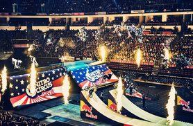 £39 for a PT2 ticket, £58 for a VIP ticket to see Nitro Circus live - choose from 13 locations and save up to 29%