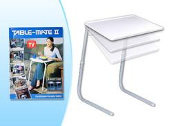 £5.99 instead of £23.95 for an adjustable table mate - save 75%