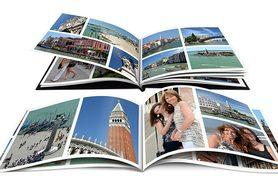 £1 instead of £5.99 (from Popsa) for a personalised soft-cover photobook - save 83%