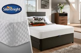From £149 for a double Silentnight® memory foam mattress, from £169 for a king size from Deals Direct - sleep tight and save up to 35%