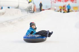 £12 instead of £25 for a one-hour snowpark pass for one person, £22 for two people at Chill Factore, Manchester - save up to 52%