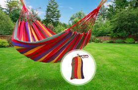 £14 instead of £59.99 (from EF Mall) for a travel hammock chair swing bed - save 77%