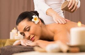 £19 for a three-in-one pamper package including facial, neck, shoulder and scalp massage, leg and foot massage at Crown Beauty, West Norwood - save up to 84%