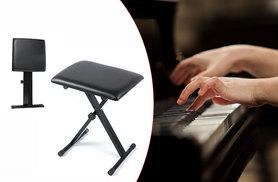 £16 instead of £35 (from Sashtime) for a folding piano stool - save 54%