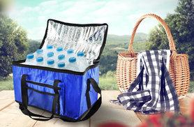 £6 instead of £27 for a 26-litre cool bag - save 78%