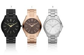£99 instead of up to £279 (from Gray Kingdom) for a Michael Kors watch – choose from seven styles and save up to 65%