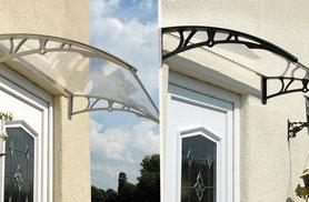 £29.99 instead of £69.99 (from Easylife Group) for a door canopy - save 57%