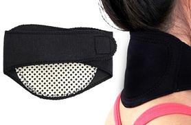 £3.49 instead of £16.50 for a 'self-heating' neck pad - save 79%